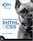 HTML Dog book cover